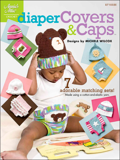 Diaper Covers & Caps