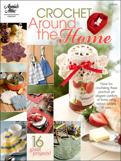 Crochet Around the Home