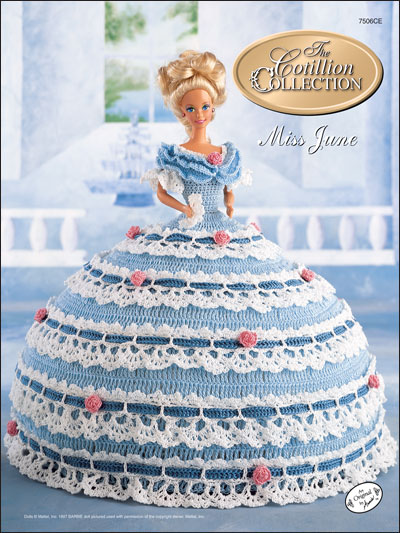 The Cotillion Collection Miss June 1992
