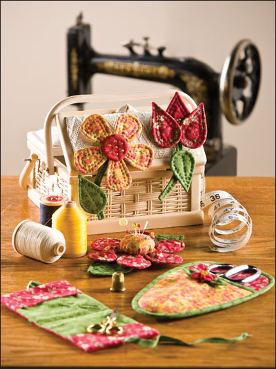 Quilter's Accessory Set