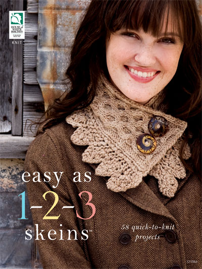 Easy as 1-2-3 Skeins