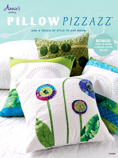 Pillow Pizzazz