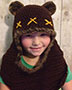 Wilderness Bear Hood