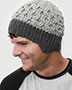 Back Roads Cabled Beanie