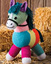 Patchwork Pony