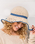 Beachcomber Hat Crochet Pattern