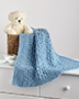 Cherished Cables Blanket Crochet Pattern