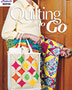 Quilting to Go Pattern Book