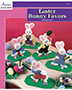 Easter Bunny Favors Pattern