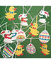 Easter Ornaments Pattern