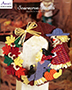 Scarecrow Wreath Pattern