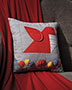 Songbird Pillow Quilt Pattern