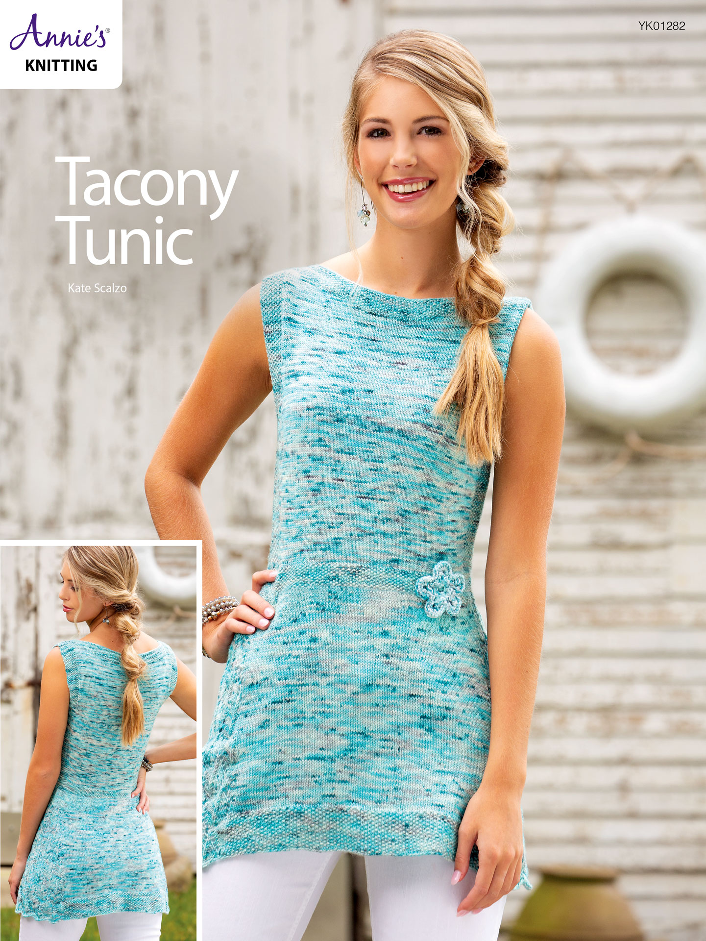 Tacony Tunic Knit Pattern