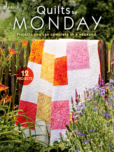 Quilts by Monday